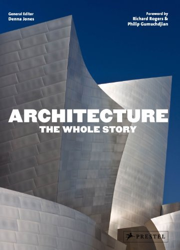 Denna Jones Architecture The Whole Story