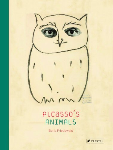 Boris Friedewald Picasso's Animals