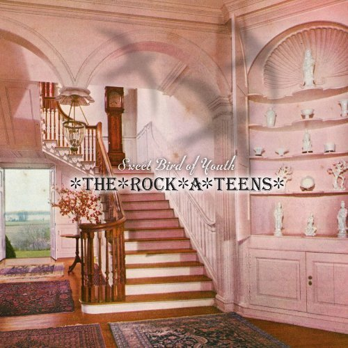 Rock A Teens Sweet Bird Of Youth