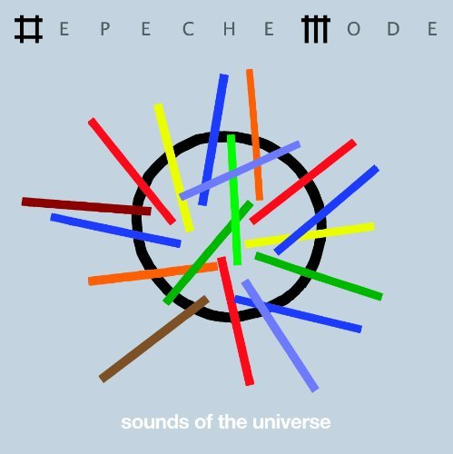 Depeche Mode Sounds Of The Universe