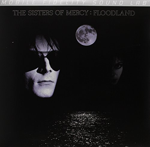 Sisters Of Mercy Floodland