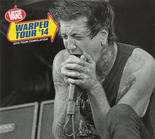 Various Artist 2014 Warped Tour Compilation