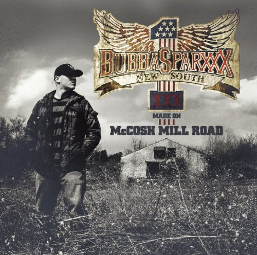Bubba Sparxxx Made On Mccosh Mill Road Explicit