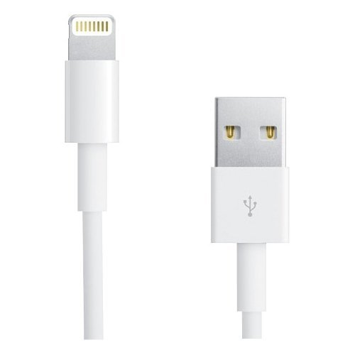 Phone Acc 3 Ft Usb To Apple Lightning Connector Iphone 5 Ipad 3 Ipad Mini