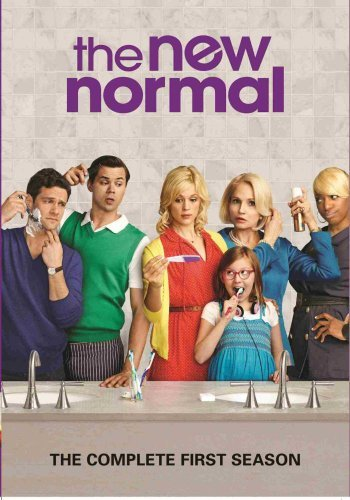 New Normal Complete Series DVD Mod This Item Is Made On Demand Could Take 2 3 Weeks For Delivery