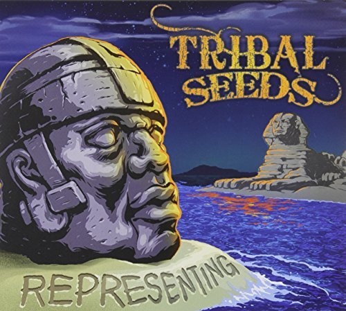 Tribal Seeds Representing