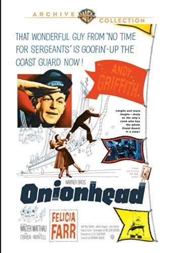 Onionhead Onionhead DVD Mod This Item Is Made On Demand Could Take 2 3 Weeks For Delivery