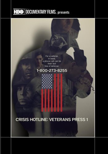 Crisis Hotline Veterans Press Crisis Hotline Veterans Press Made On Demand