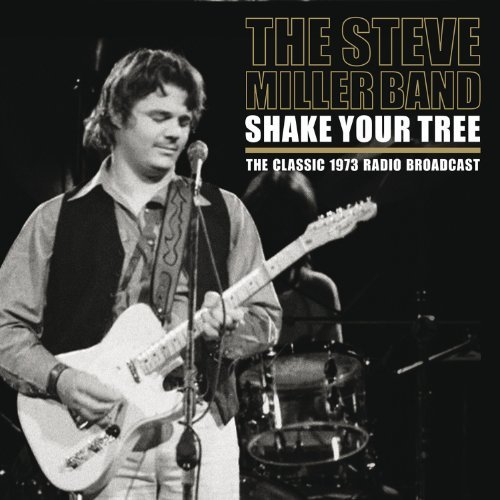 Steve Miller Shake Your Tree 2 Lp