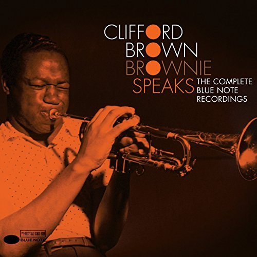 Clifford Brown Brownie Speaks
