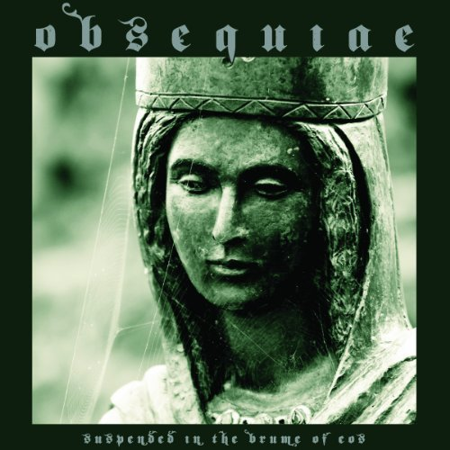 Obsequiae Suspended In The Brume Of Eos Lp