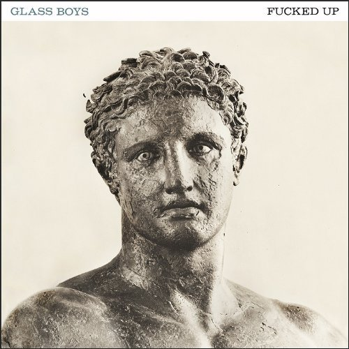 Fucked Up Glass Boys 2 Lp Indie Exclusive W. Digital Download
