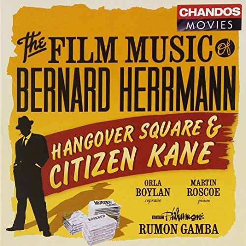 Film Music Citizen Kane Hango Film Music Citizen Kane Hang