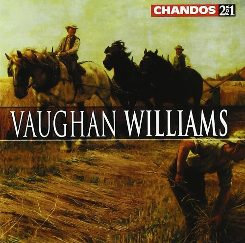 R. Vaughan Williams Poisoned Kiss Sea Songs & Various