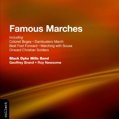 Black Dyke Mills Band Famous Marches Foster Black Dyke Mills Band