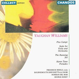 Bournemouth Sin Vaughan Williams Flos