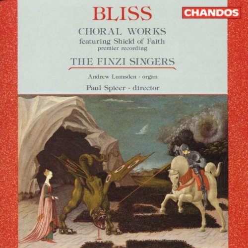 A. Bliss Choral Works