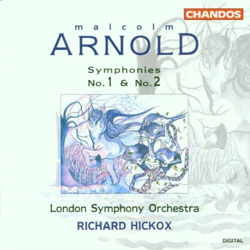 M. Arnold Sym 1 2 Hickox London So