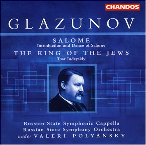 A. Glazunov Introduction & Dance Of Salo Polyansky Russian State So