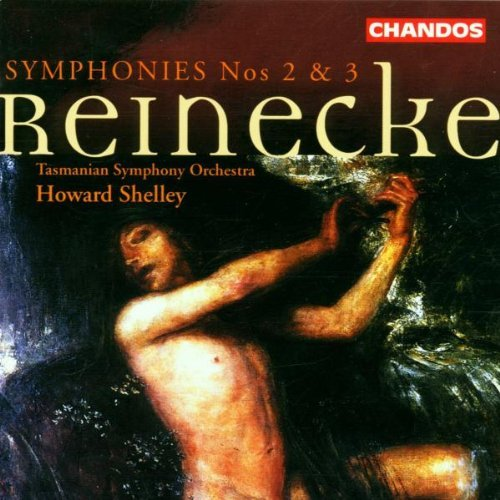 C. Reinecke Sym 2 3 Shelley Tasmanian So