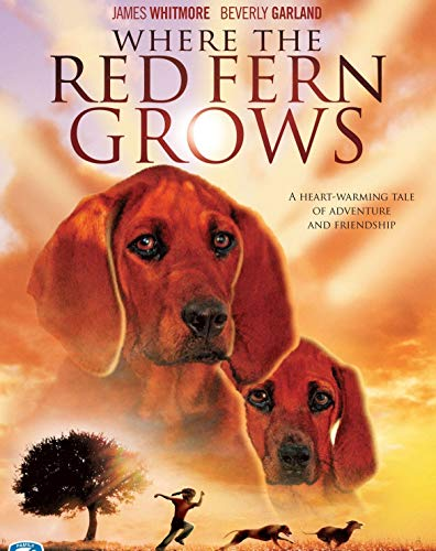 Where The Red Fern Grows Pt. 1 Where The Red Fern Grows Pt. 1 Nr