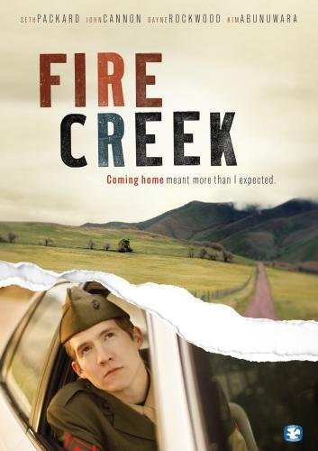 Fire Creek Fire Creek Pg