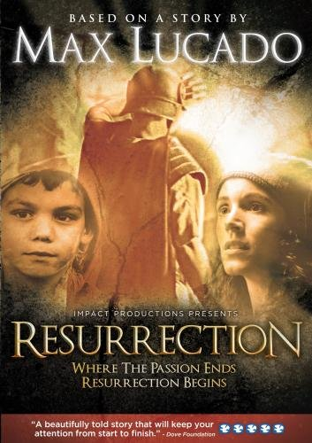 Resurrection (max Lucado) Resurrection (max Lucado) Nr