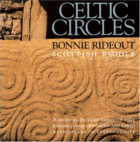 Bonnie Rideout Celtic Circle
