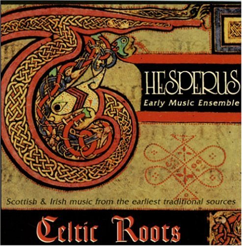 Hesperus Celtic Roots