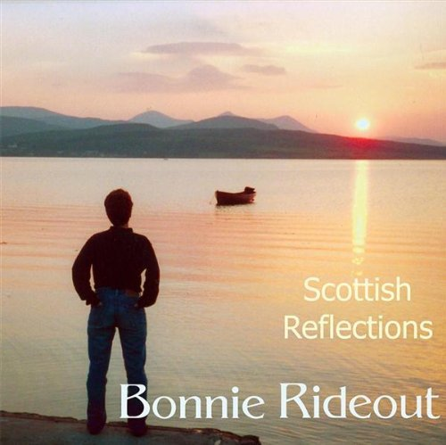 Bonnie Rideout Scottish Reflections