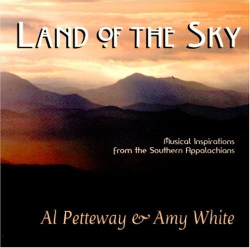 Petteway White Land Of The Sky An Appalachia