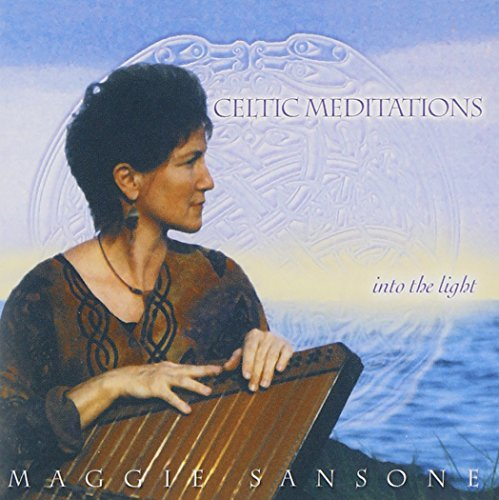Maggie Sansone Celtic Meditations Into The Li