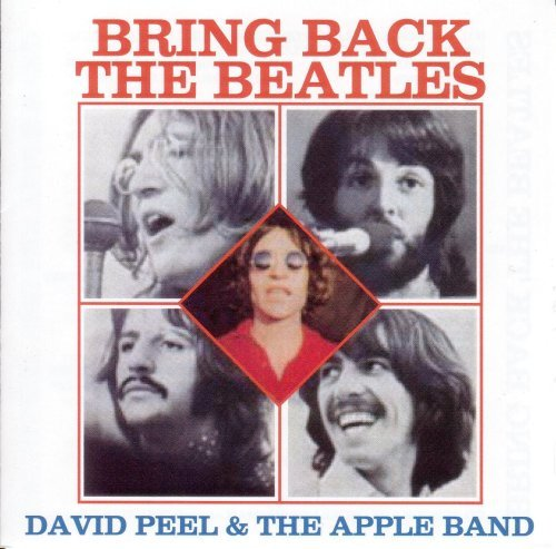 David & Apple Band Peel Bring Back The Beatles