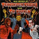 Story Of Frankenstein Dracu Story Of Frankenstein Dracula