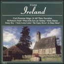 Wooden Spoon I Love To Sing Irish Songs I Love Series