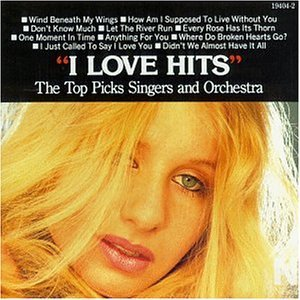 Top Picks Singers & Orchestra Love Hits