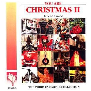 Limor Gilead You Are Christmas Ii