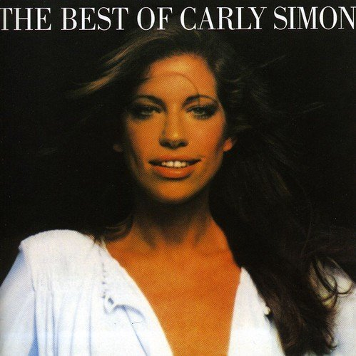 Carly Simon Best Of Carly Simon Import Arg