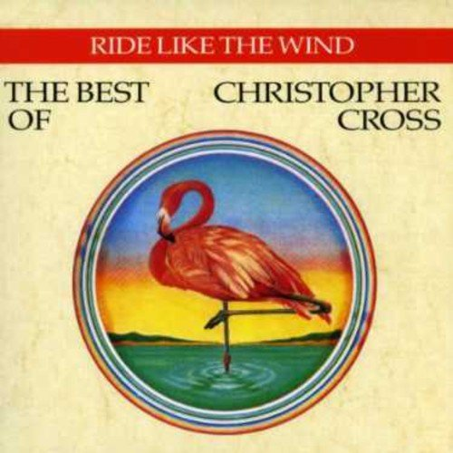 Cross Christopher Best Of Christopher Cross Import Gbr