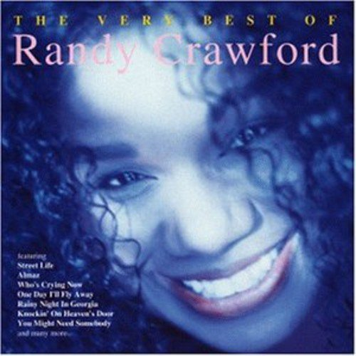 Randy Crawford Very Best Of Import