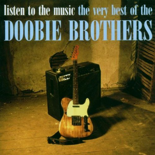 Doobie Brothers Very Best Of