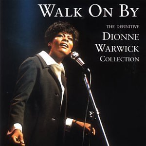 Dionne Warwick Definitive Collection Import Eu