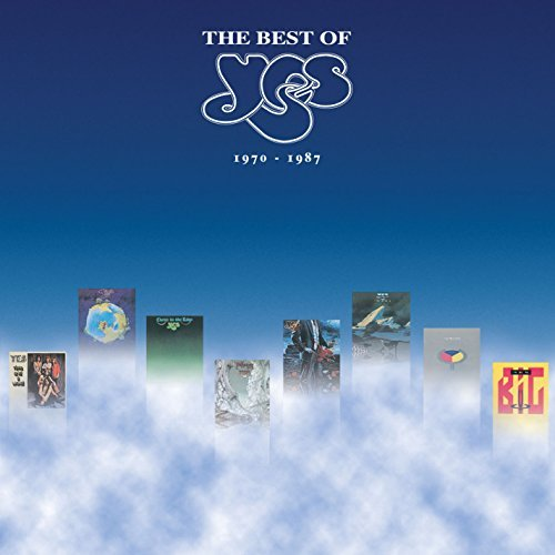 Yes Best Of Yes Import Deu