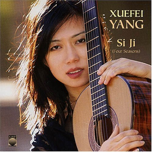 Xuefei Yang Si Ji (four Seasons)