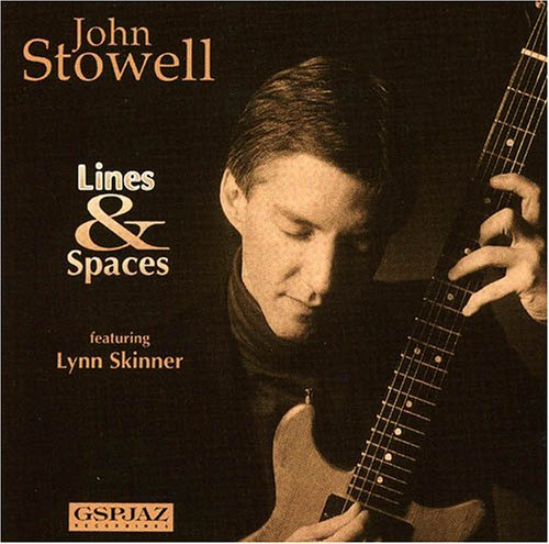 John Stowell Lines & Spaces