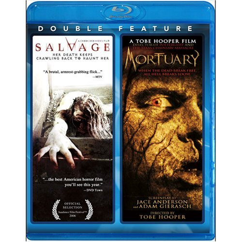 Salvage Mortuary Salvage Mortuary Nr 2 Br
