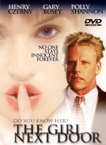Girl Next Door Czerny Busey Shannon Clr Nr