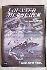 Counter Measures Dudikoff Michael Clr Nr