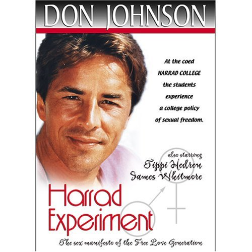Harrad Experiment Johnson Hedren Whitmore Kirby R