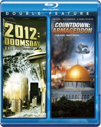 2012 Doomsday Countdown Armage 2012 Doomsday Countdown Armage Nr